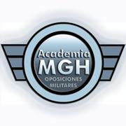 Academia MGH preparación oposiciones militares ingreso directo y promoción interna
